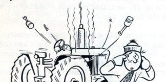 New Generation Fuel Tank Leak