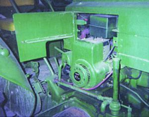 The Tecumseh Pony Motor? - Green Magazine